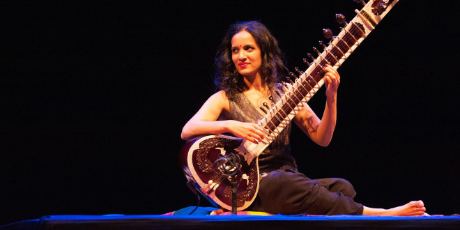 Anoushka Shankar · Boat to nowhere